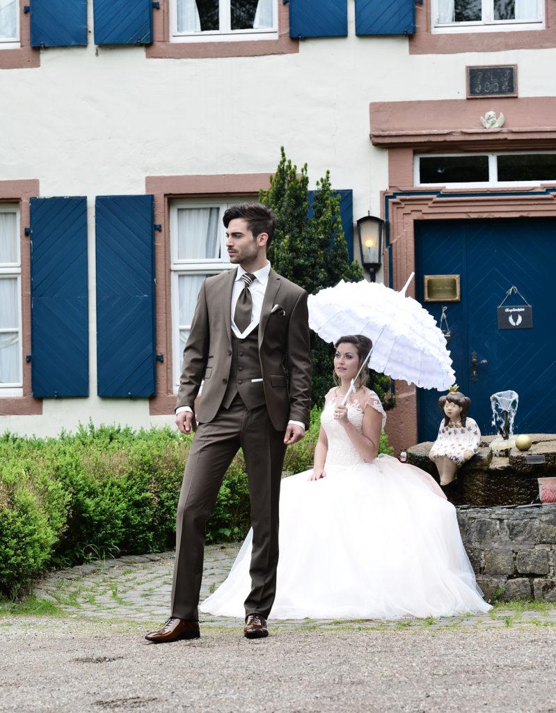 6001-Brautschirm__Anzug_Hochzeit_Mokka_Braun_Schurwolle